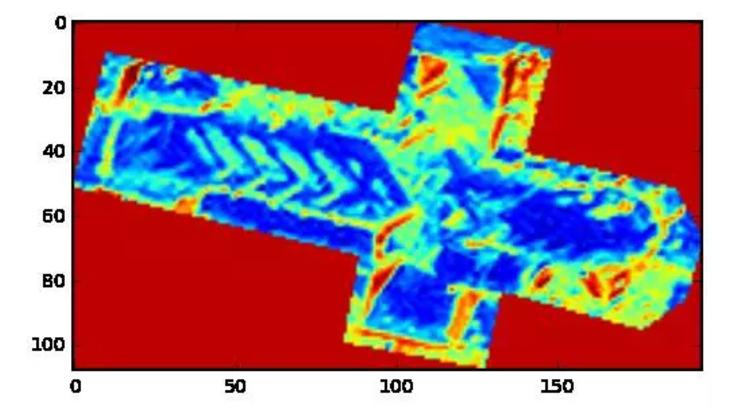 用Python实现矢量对栅格数据的裁剪- 天善智能:专注于商业智能BI